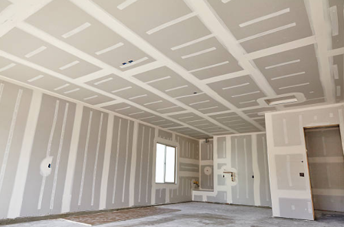 drywall contractors edmonton